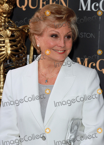 Angela Rippon Photo - London UK Angela Rippon at McQueen at the  Press Night Theatre Royal Haymarket 27th August 2015 Ref LMK394-58176-290815Brett CoveLandmark Media  WWWLMKMEDIACOM