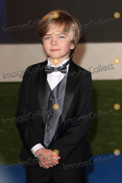 Albert Hall Photo - London UK Joel Dawson at Mary Poppins Returns - UK Premiere at the Royal Albert Hall Kensington London on Wednesday December 12th 2018Ref LMK73-J4044-131218Keith MayhewLandmark Media WWWLMKMEDIACOM