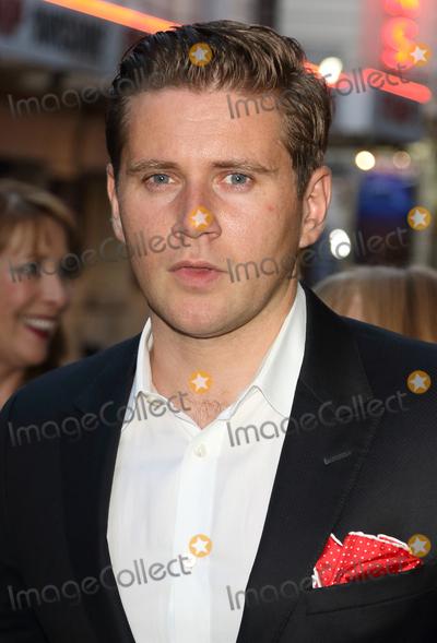 Allen Leech Photo - London UK Allen Leech  at Downton Abbey Wrap Party at The Ivy Club 15th August 2015 Ref LMK73-51822-160815Keith MayhewLandmark Media WWWLMKMEDIACOM