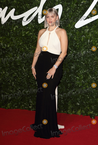 Ann Marie Photo - London UK Anne Marie at the Fashion Awards 2019 at Royal Albert Hall London December 2nd 2019 Ref LMK73-J5890-031219Keith MayhewLandmark MediaWWWLMKMEDIACOM