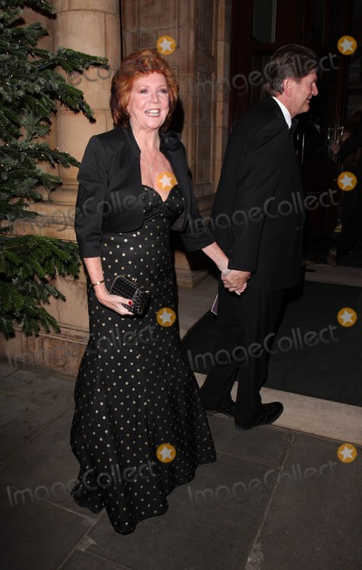 Christopher Biggins Photo - London UK Cilla Black and John Madejski at the Christopher Biggins 60th Birthday Party held at the Landmark Hotel in Marylebone London 15th December 2008Keith MayhewLandmark Media