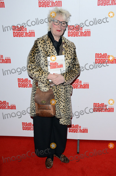 Jenny Eclair Photo - London UK Jenny Eclair at Made in Dagenham Press Night at the Adelphi Theatre The Strand London on November 5th 2014Ref  LMK392-50009-061114Vivienne VincentLandmark Media WWWLMKMEDIACOM