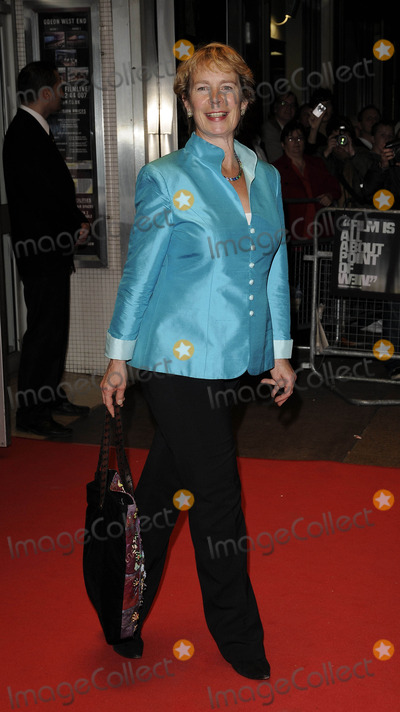 Celia Imrie Photo - LondonUK  Celia Imrie at  the   premiere of  new   film  The Other Man  Odeon West End London Film Festival 17th October 2008Can NguyenLandmark Media