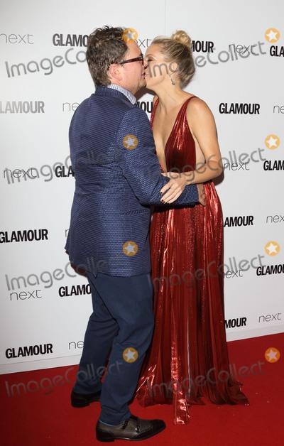 Alan Carr Photo - London UK  Alan Carr and Kate Hudson at Glamour Magazine Woman of the Year Awards 2015  at Berkeley Square Gardens London on June 2nd 2015Ref LMK73-51419-030615Keith MayhewLandmark Media WWWLMKMEDIACOM