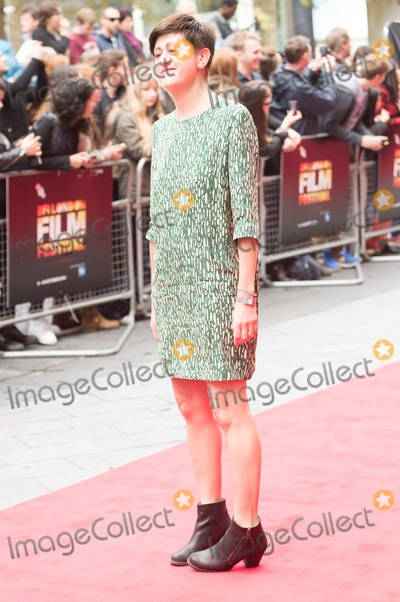 Tracey Thorne Photo - London UK 111014Tracey Thorn at The World Premiere of The Falling  held at The Odeon West End Leicester Square11 October 2014Ref LMK370-49787-121014                                                                                                                                                                                                                                                                                                                                                                                                                                                                                                                                                                                                                                                                                                                                  Justin NgLandmark MediaWWWLMKMEDIACOM