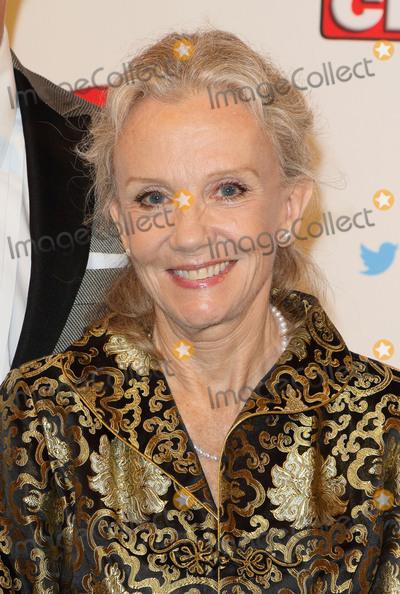 Hayley Mills Photo - London UK Hayley Mills at TV Choice Awards at the Park Lane Hilton London on September 7th 2015Ref LMK73-58113-080915Keith MayhewLandmark Media WWWLMKMEDIACOM