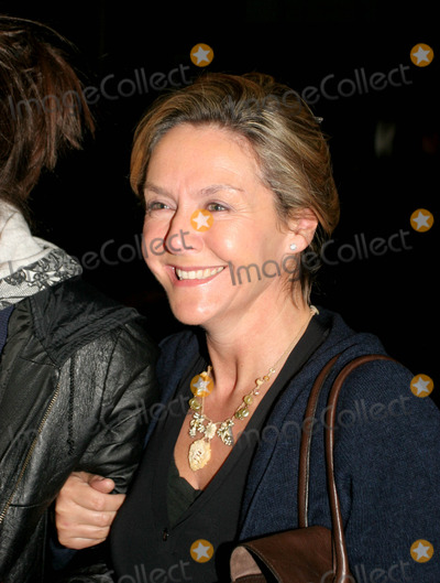 Amanda Burton Photo - London UK Amanda Burton at the Fade To Black VIP Screening at the Electric Cinema02 March 2008FlashburstLandmark Media