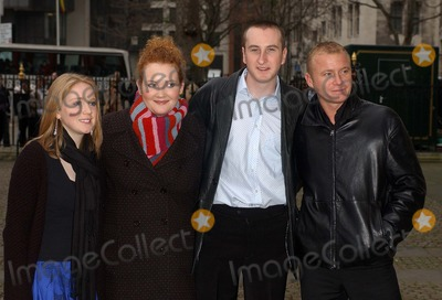 Julia Haworth Photo - London Julia Haworth Jenny McAlpine Andrew Whyment and Steven Arnold (Coronation Street) at the Womans Own Children of Courage Awards at Westminster Abbey15 December 2004Eric BestLandmark Media