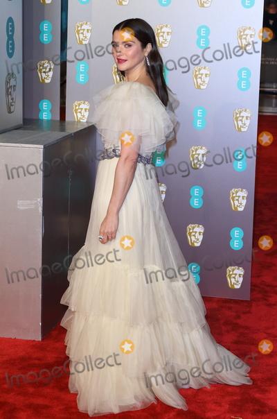 Rachel Weisz Photo - London UK Rachel Weisz at EE British Academy Film Awards at the Royal Albert Hall Kensington London on Sunday February 10th 2019Ref LMK73-J4345-110219Keith MayhewLandmark Media WWWLMKMEDIACOM