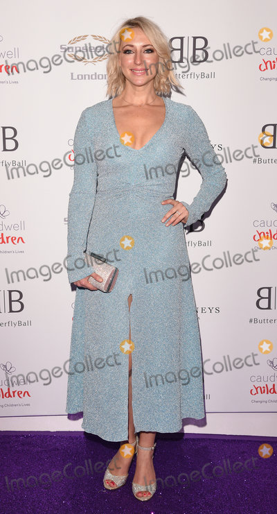 Ali Bastian Photo - London UK Ali Bastian at The Caudwell Children Butterfly Ball held at Grosvenor House Park Lane London on Thursday 13 June 2019Ref LMK392-J5049-140619Vivienne VincentLandmark Media WWWLMKMEDIACOM