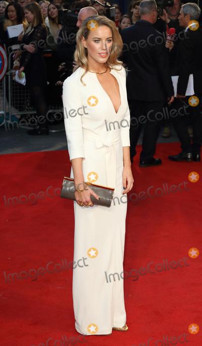 Alexandra Weaver Photo - London UK  Alexandra Weaver at the High Rise Festival Gala and Premiere BFI London Film Festival  9th October 2015 RefLMK73-58508-101015 Ref LMK73-47856-140314Keith MayhewLandmark Media WWWLMKMEDIACOM