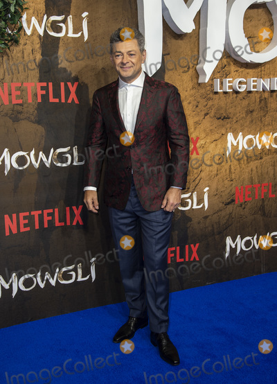 Andy Serkis Photo - London UK  Andy Serkis  at a special screening of Netflixs Mowgli Legend Of The Jungle at The Curzon Mayfair on December 4 2018 in London EnglandRef LMK386-J3078-051218Gary MitchellLandmark MediaWWWLMKMEDIACOM    at a special screening of Netflixs Mowgli Legend Of The Jungle at The Curzon Mayfair on December 4 2018 in London EnglandRef LMK386-J3078-051218Gary MitchellLandmark MediaWWWLMKMEDIACOM