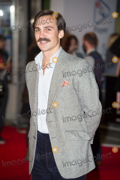 Henry Lloyd-Hughes Photo - London UK Henri Lloyd Hughes   at the premiere of   movie  Enough Said  for the BFI London Film Festival 2013 at The Odeon West End Leicester Square London England UK on 12th October 2013RefLMK370-45519-130313 Justin NgLandmark Media WWWLMKMEDIACOM