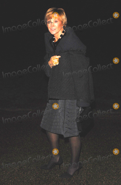 Anne Robinson Photo - London UK  TV presenter of The Weakest Link Anne Robinson  arriving at the Le Caprice 25th birthday party  3rd October 2006 SydLandmark Media