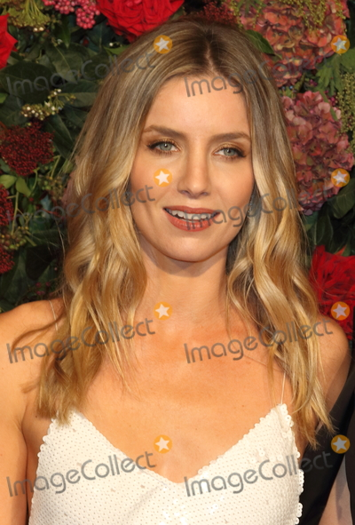 Annabelle Wallis Photo - London UK Annabelle Wallis  at Evening Standard Theatre Awards  2018 at the Theatre Royal Drury Lane London on Sunday 18 November 2018Ref LMK73-J2977-191118Keith MayhewLandmark MediaWWWLMKMEDIACOM