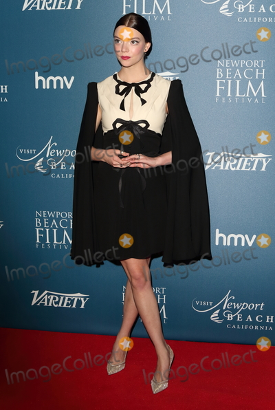 Anya Taylor-Joy Photo - London UK Anya Taylor-Joy at Newport Beach Film Festival - annual honours at Rosewood London Holborn London on Thursday 15 February 2018Ref LMK73-J1578-160218Keith MayhewLandmark MediaWWWLMKMEDIACOM