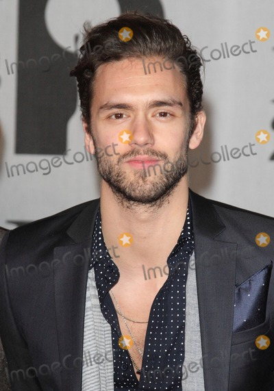 Andy Brown Photo - London UK Andy Brown of Lawson  at The BRIT Awards with MasterCard 2014 Red Carpet arrivals at the 02 Arena London on February 19th 2014Ref LMK73-47709-210214Keith MayhewLandmark MediaWWWLMKMEDIACOM