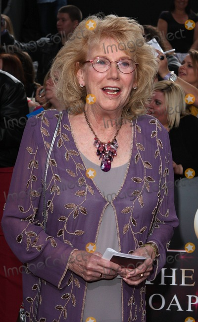 Anna Karen Photo - London UK Anna Karen at the 2009 British Soap Awards held at the BBC Television Centre in London 9th May 2009Keith MayhewLandmark Media