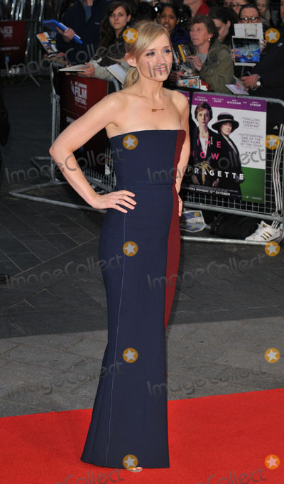 Anne-Marie Duff Photo - London UK Anne-Marie Duff  at  the 59th BFI London Film Festival 2015  Suffragette opening gala Odeon Leicester Square cinema Leicester Square London England UK on Wednesday 07 October 2015 Ref LMK315-58342-081015Can NguyenLandmark Media WWWLMKMEDIACOM