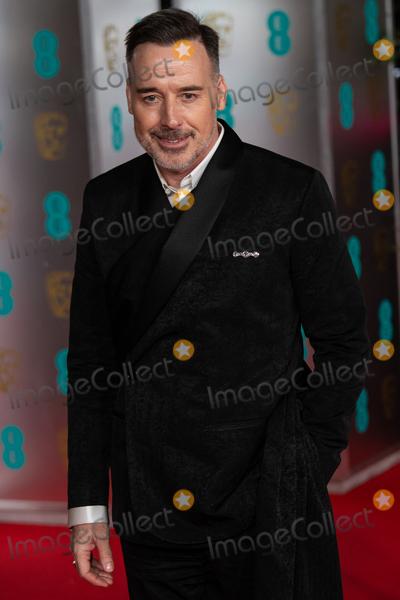 David Furnish Photo - London UK David Furnish at  the EE British Academy Film Awards 2020 after party dinner -arrivals  at The Grosvenor Hotel on February 02 2020 in London EnglandRef  LMK399 -J6089-030220Robin Pope  Landmark Media WWWLMKMEDIACOM