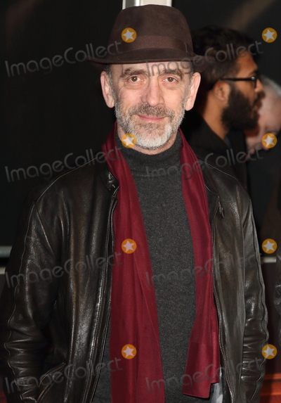 Adrian Schiller Photo - LondonUK Adrian Schiller  at the Fast and Furious Live Global Premiere at the 02 Arena Peninsula Square 19th January 2018  RefLMK73-S1076-200118Keith MayhewLandmark MediaWWWLMKMEDIACOM