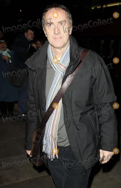 Angus Deayton Photo - LondonUK Angus Deayton  at the press night for Entertaining Mr Sloane at the Trafalgar Studios  London 30th January 2009 Can NguyenLandmark Media