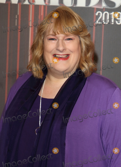 Annie Wallace Photo - Manchester UK Annie Wallace  at the The British Soap Awards 2019 red carpet arrivals The Lowry Media City Salford Manchester UK on June 1st 2019RefLMK73-S2520-020619Keith MayhewLandmark Media WWWLMKMEDIACOM