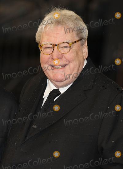 Alan Parker Photo - London UK Sir Alan Parker   at  the EE British Academy Film Awards (BAFTAs) at the Royal Opera House in London10th February 2013J AdamsLandmark Media
