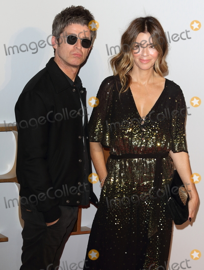 Gallagher Photo - London UK Noel Gallagher at A Star Is Born UK Premiere at the Vue West End Leicester Square London on Thursday 27 September 2018Ref LMK73-J2664-280918Keith MayhewLandmark MediaWWWLMKMEDIACOM