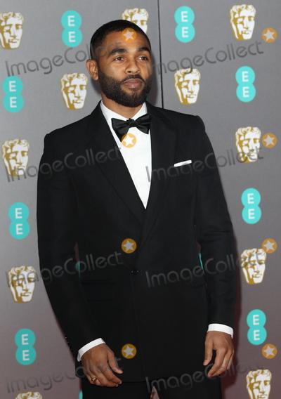 Anthony Welsh Photo - London UK Anthony Welsh    atBAFTA British Academy Film Awards at the Royal Albert Hall London 2nd February 2020  RefLMK73-S2826-030220Keith MayhewLandmark Media WWWLMKMEDIACOM