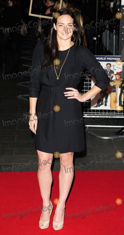 Kerri-anne Payne Photo - London UK Kerri-Anne Payne    at  the World Premiere of Gambit at the Empire Leicester Square London 7th November 2012 Ref92-41279-081112 SydLandmark Media