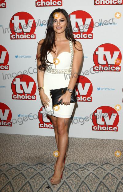 Courtney Green Photo - London UK Courtney Green at The TV Choice Awards 2016 at the Dorchester Hotel Park Lane London on September 5th 2016Ref LMK73-61042-060916Keith MayhewLandmark MediaWWWLMKMEDIACOM