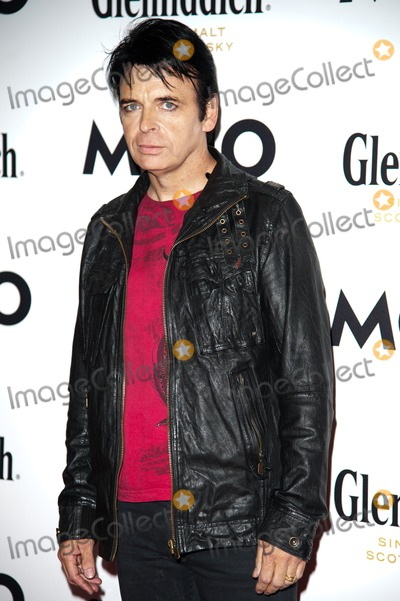 Gary Numan Photo - London UK Gary Numan at the Glenfiddich Mojo Honours List 2011 The Brewery London UK on 21st July 2011Justin NgLandmark Media