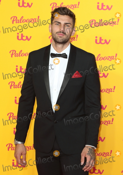 Adam Collard Photo - London UK Adam Collard at ITV Palooza at the Royal Festival Hall Belvedere Road London on Tuesday 16 October 2018Ref LMK73-J2793-171018Keith MayhewLandmark MediaWWWLMKMEDIACOM