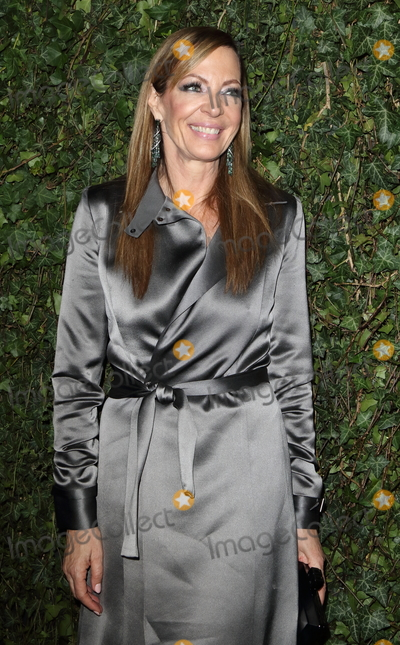 Allison Janney Photo - London UK   Allison Janney  at the Charles Finch  Chanel Pre-BAFTAs Dinner at Marks Club London 17th February 2018Ref LMK73-S1150-180218Keith MayhewLandmark Media WWWLMKMEDIACOM