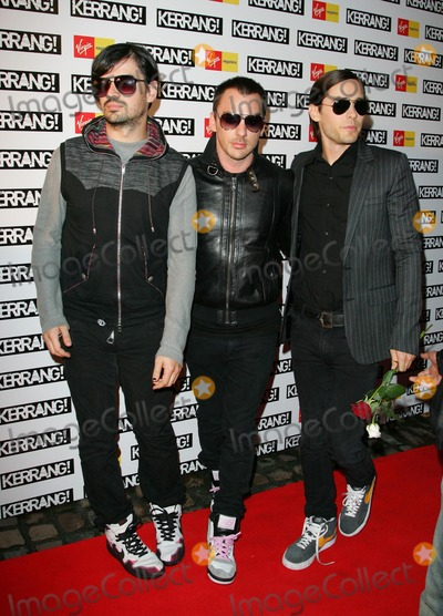 30 Seconds to Mars Photo - London UK Jared Leto of 30 Seconds To Mars arrive at the Kerrang Awards held at Old Truman Brewery in London 23rd August 2007Keith MayhewLandmark Media