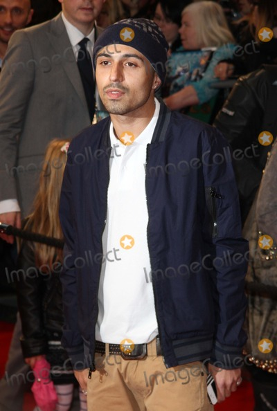 Adam Deacon Photo - London UK  Adam Deacon   at the European Premiere of The Avengers e at the Vue Westfield Shopping Centre London 19th  April 2012Keith MayhewLandmark Media