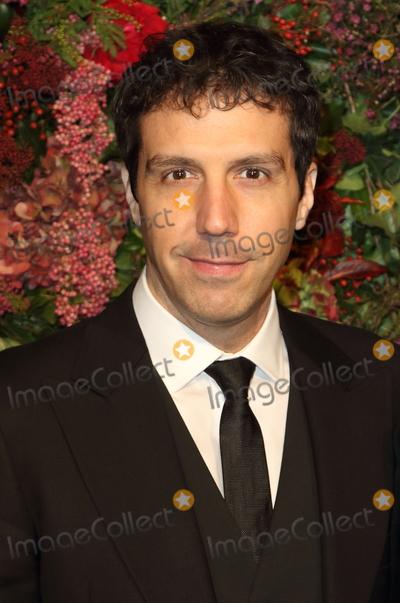 Alex Gaumond Photo - London UK Alex Gaumond at Evening Standard Theatre Awards  2018 at the Theatre Royal Drury Lane London on Sunday 18 November 2018Ref LMK73-J2977-191118Keith MayhewLandmark MediaWWWLMKMEDIACOM