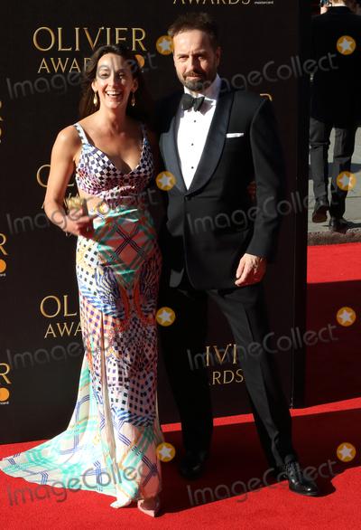 Alfie Boe Photo - London UK Alfie Boe at The Olivier Awards Royal Albert Hall Kensington London on April 9th 2017Ref LMK73-J180-100417Keith MayhewLandmark MediaWWWLMKMEDIACOM