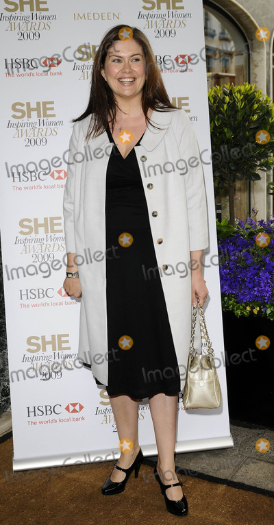 Amanda Lamb Photo - London  UK Amanda Lamb  at She Magazine  Inspiring Woman of the Year Awards  at Claridges Hotel  London  8th May 2009 Can NguyenLandmark Media
