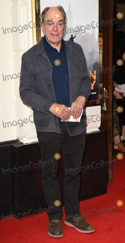 Alun Armstrong Photo - London UK Alun Armstrong  at The Lehman Trilogy Press Night held at Piccadilly Theatre Denman Street London on Wednesday 22 may 2019  May 2019  Ref LMK392-J4931-230519Vivienne VincentLandmark Media WWWLMKMEDIACOM