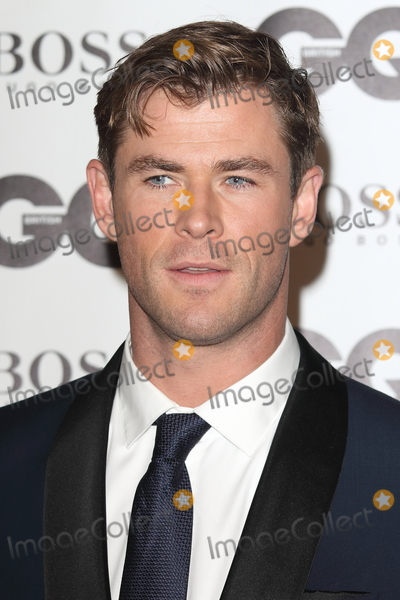 Chris Hemsworth Photo - Los AngelesCAUSA  Chris Hemsworth at the GQ Men of the Year Awards 2018 at Tate Modern Bankside London 5th September 2018RefLMK73-S1710-060918Keith MayhewLandmark MediaWWWLMKMEDIACOM