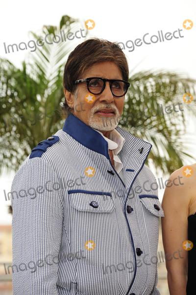 Amitabh Bachchan Photo - Cannes FranceAmitabh Bachchan   at the Photocall  for  The Great Gatsby at  the 66th Cannes Film Festival  15th May 2013RefLMK92-42171-170513SYDLandmark MediaWWWLMKMEDIACOM