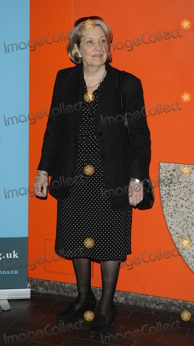 Ann Reid Photo - London UK Anne Reid at the Critics Circle Centenary celebration and services to the Arts Awards 2013 held at the Barbican Centre 7th May 2013Can NguyenLandmark Media