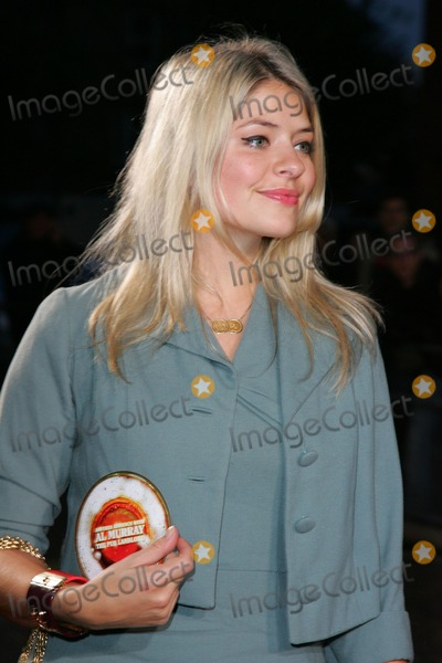 Al Murray Photo - London UK Holly Willoughby attends Another Audience with Al Murray - Pub Landlord at the London ITV Studios South Bank London 21st October 2007Keith MayhewLandmark Media
