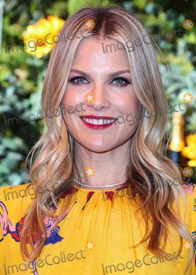 Ali Larter Photo - PACIFIC PALISADES LOS ANGELES CALIFORNIA USA - OCTOBER 05 Ali Larter arrives at the 10th Annual Veuve Clicquot Polo Classic Los Angeles held at Will Rogers State Historic Park on October 5 2019 in Pacific Palisades Los Angeles California United States (Photo by Xavier CollinImage Press Agency)
