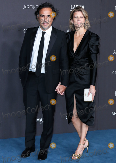 Alejandro Gonzalez Inarritu Photo - LOS ANGELES CALIFORNIA USA - NOVEMBER 02 Alejandro Gonzalez Inarritu and Maria Eladia arrive at the 2019 LACMA Art  Film Gala held at the Los Angeles County Museum of Art on November 2 2019 in Los Angeles California United States (Photo by Xavier CollinImage Press Agency)