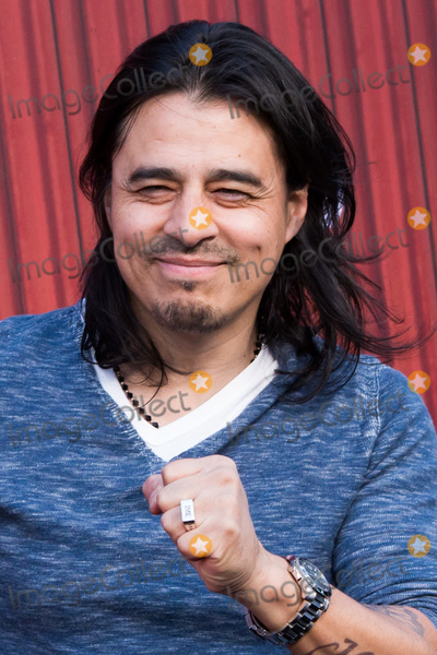 Antonio Jaramillo Photo - HOLLYWOOD LOS ANGELES CA USA - MAY 29 Antonio Jaramillo arrives at the FYC Event For FXs Mayans held at NeueHouse Hollywood on May 29 2019 in Hollywood Los Angeles California United States (Photo by Rudy TorresImage Press Agency)