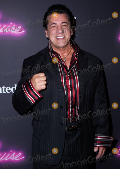 Chuck Zito Photo - HOLLYWOOD LOS ANGELES CA USA - SEPTEMBER 26 Chuck Zito at the Los Angeles Premiere Of Cruise held at ArcLight Hollywood on September 26 2018 in Hollywood Los Angeles California United States (Photo by Rudy TorresImage Press Agency)