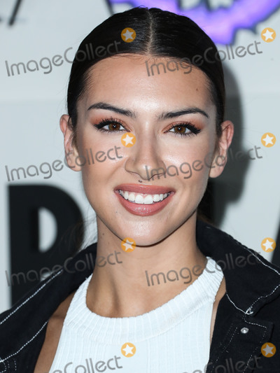 Alexis Rupp Photo - LAS VEGAS NEVADA USA - APRIL 05 Alexis Rupp arrives at the Kaos Dayclub and Nightclub Grand Opening Weekend At Palms Casino Resort held at Kaos Dayclub and Nightclub at Palms Casino Resort on April 5 2019 in Las Vegas Nevada United States (Photo by Xavier CollinImage Press Agency)